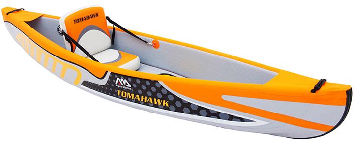 קיאק מתנפח  Tomahawk-I Aqua Marina