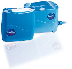 מערכת מלח אקווה בלו Aqua-Blue Light