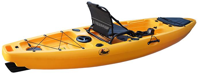 Tsunami-Pedal-Drive-Kayak