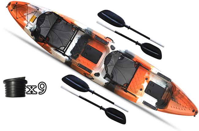 tetra-duo-kayak