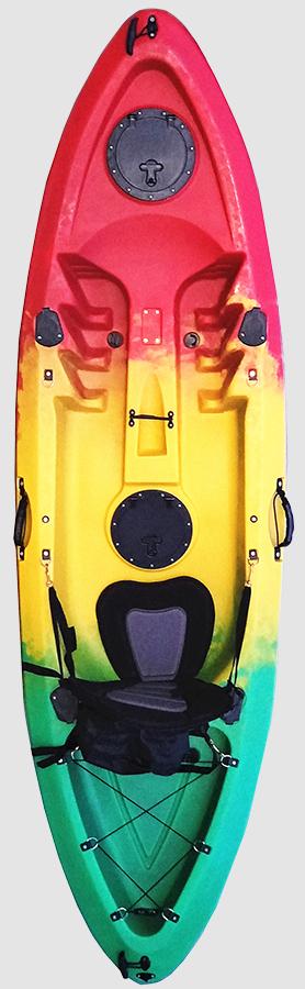 Typhoon - Fishing - Kayak