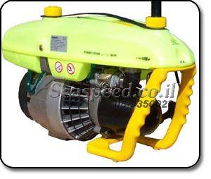 גלשן ממונע | קיאק ממונע | קיאק עם מנוע | Aqua Scooter Kayak | אקווה סקוטר
