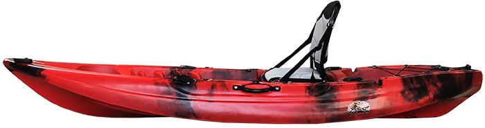 Bonito Kayak