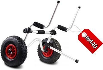 Kayak-Carry-Wagon