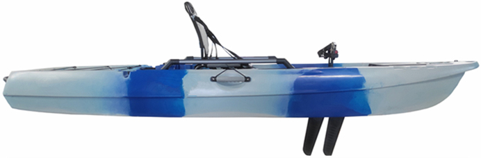 Wahoo-Pedal-Drive-Kayak
