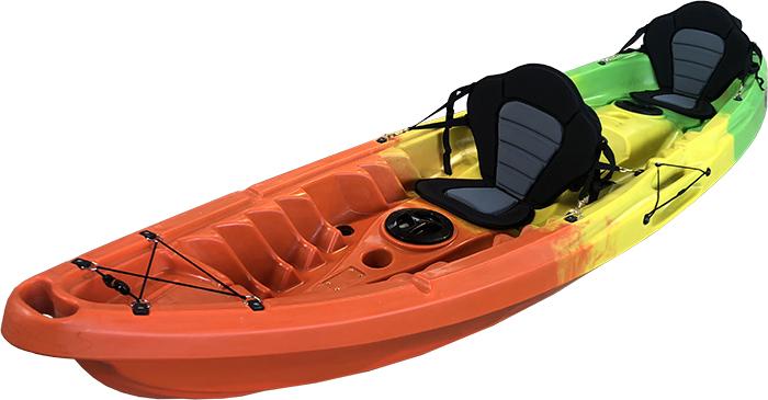 Tetra-Family-Kayak