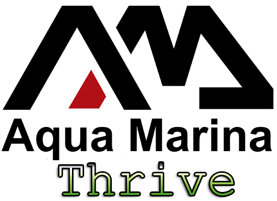 Aqua-Marina Thrive Sup סאפ מתנפח